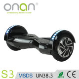 Due Wheel Electric Scooter Smart Balance con Bluetooth