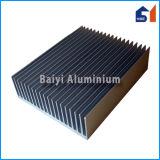 Alta qualità Aluminum/Aluminium Heatsink come Cooler/Radiator