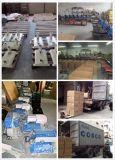 Aprobado por la CE de la alta calidad Logo prensa del calor de la máquina (STC-QD11)