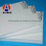 Scheda libera ad alta densità della gomma piuma del PVC di Foshan Aibo per la decorazione