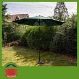 Напольный зонтик сада мебели для деревенского дома
