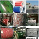 Materiale PPGI della macchina delle mattonelle di tetto