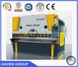 WE67K-320X4000 машина CNC гидровлическая PressBrake