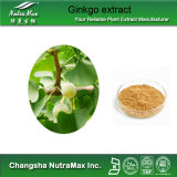 Extrait naturel de Ginkgo de 100%