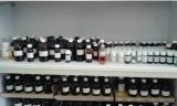 Marke Parfum Öl mit neuem weiblichem hellem Geruch und Nizza Lookin auch langlebig