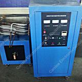 Induktions-Schmieden-Maschine des Ultraschallfrequenz-gute Kundendienst-IGBT