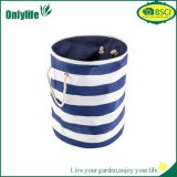 Onlylife New Large Laundry Hamper Bag Cartoon Clothes Storage Baskets Home Clothes Barrel Bags