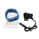 Bracelet intelligent Bluetooth Heart Rate le plus récent avec IP65 étanche (ID100)