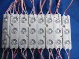 Módulo de la inyección LED de Guangdong cinco LED 5730