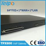 2017 servidor superventas de VoIP de la telefonía de los productos FXS FXO