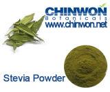 Het Poeder van het Blad van Stevia van het aftreksel