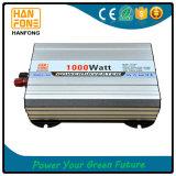 DC/AC de Fabrikant van China van de Hoge Efficiency van het Zonnestelsel van het Huis van de omschakelaar 1kw