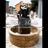 Пестротканый фонтан детей для подарка Mf-502