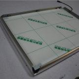 LEIDENE van het Frame van de Media van het aluminium Openlucht/Binnen Super Slanke Lightbox