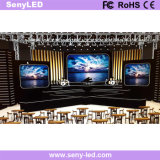 P3 HD Video Panel Indoor Advertizing LED Display Screen (Panel Größe 576mm x 576mm)