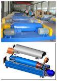 De industriële Horizontale Ononderbroken Karaf van 2 fase centrifugeert