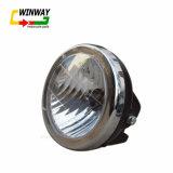 Ww-7105 Bajaj CT100 Motorrad-Kopf-Licht, vordere Lampe