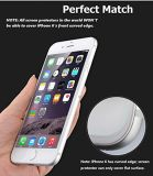 0.2mm Nano Tempered Glass Screen Protector per il iPhone 6