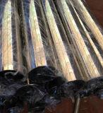 Alta qualità di lucidatura del tubo dell'acciaio inossidabile di 300 serie
