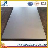 Heißes Diped Zink beschichtete galvanisierte Stahlplatte mit Z 60g