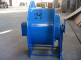Resorte Type Cable Reel para Power Cable