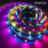 12V/24V IP20/IP65/IP67/IP68 RGB heller SMD5050 flexibler RGB LED Streifen
