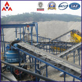 100 Tph Symons Cone Crusher-4.25 Foot-Granite Trituração
