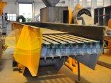 Câble d'alimentation vibrant de machines d'extraction de qualité