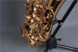Lacca dell'oro di /Saxophone/Saxophone del sassofono di tenore (Canex SAT-L)
