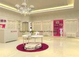 Crémaillère de vêtements pour la décoration intérieure de système de dames