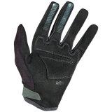 Перчатки перчаток MTB&BMX перста мотоцикла полные задействуя (MAG114)