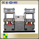 Mélamine chauffant la presse hydraulique