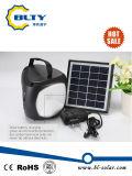 좋은 판매 LED 태양 전지판 램프 태양 손전등