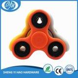 ABS de plástico de liberación de estrés Fidget Spinner