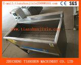 Pommes chips industrielles faisant frire la machine/friteuse Zyd-1000