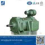 Motor eléctrico de la C.C. de Zzj-804 15kw 725rpm S2 220V-440V