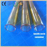 Especialmente anticorrosiva cuarzo fundido Tubo PE Tubo con cinta adhesiva de 3M