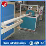Linha plástica máquina do gás do PVC da extrusão da tubulação