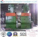Kleine Gussteil-Metallgranaliengebläse-Maschine