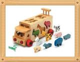 De Film van de Overdracht van het Huisdier van Greensource/de Film van de Overdracht van de Hitte voor Houten Stuk speelgoed