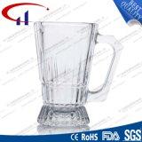80ml Nuevo diseño de vidrio flint de la taza de café Pequeño (CHM8145)