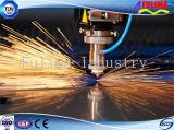 Het Knipsel van de Laser van de Precisie van het roestvrij staal voor Structuur (flm-lc-015)