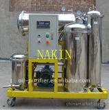 Petróleo hidráulico de Tya que recicl a máquina