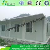 모듈 새로운 디자인 Prefabricated 콘테이너 집 (XYJ-01)