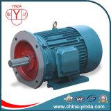 moteur électrique triphasé de la double vitesse 0.55kw-200kw