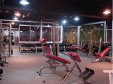 反研摩のゴム製シートの段階の屋外のゴム製フロアーリングの運動場のゴム製フロアーリング
