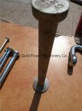 Анкер стали углерода поднимаясь для вспомогательного оборудования оборудования конструкции/Precast бетона