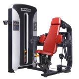 Matériel commercial de forme physique/gymnastique de Jy-J400-12A/matériel de force/enroulement indépendant de biceps
