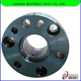 Glándula de embalaje para la vávula de bola industrial