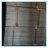 Высокая фабрика плетения загородки